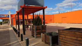 Showrooms / Bulky Goods commercial property for lease at 34 - 40a Deakin Avenue Mildura VIC 3500