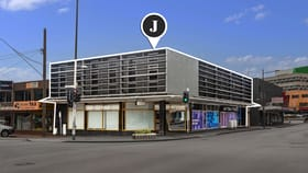 Showrooms / Bulky Goods commercial property for lease at 106-114 Walker Street Dandenong VIC 3175