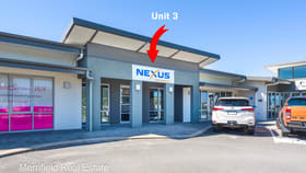 Offices commercial property for lease at 3/2 Barnesby Drive Yakamia WA 6330