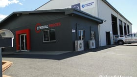 Other commercial property for lease at 3 McCabe Street West Gladstone QLD 4680
