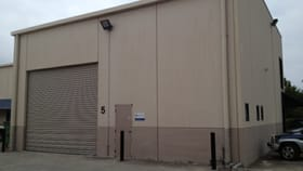 Factory, Warehouse & Industrial commercial property for lease at 5/13 Pioneer Avenue Tuggerah NSW 2259