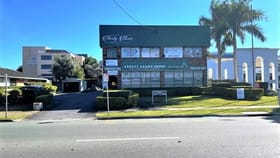 Factory, Warehouse & Industrial commercial property for lease at 33 Crombie Avenue Bundall QLD 4217