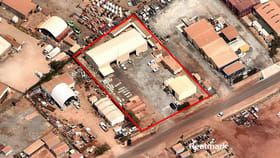 Factory, Warehouse & Industrial commercial property for lease at Lot 1960 Pyramid Road Karratha Industrial Estate WA 6714