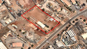 Factory, Warehouse & Industrial commercial property for lease at 16 Coolawanyah Road Karratha Industrial Estate WA 6714