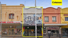 Shop & Retail commercial property for lease at 155 Marrickville Road Marrickville NSW 2204