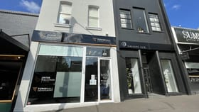 Medical / Consulting commercial property for lease at Level 1/43 Gheringhap Street Geelong VIC 3220