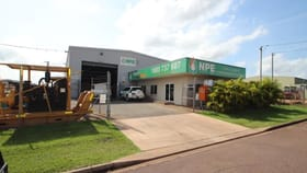Factory, Warehouse & Industrial commercial property for lease at 21 Beresford Road Yarrawonga NT 0830