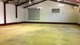 Factory, Warehouse & Industrial commercial property for lease at Shop 6/46 Main Street Atherton QLD 4883