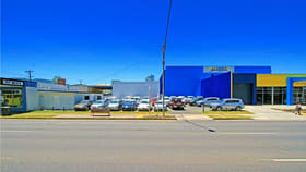 Medical / Consulting commercial property for sale at 150 Musgrave Street Berserker QLD 4701