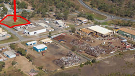 Factory, Warehouse & Industrial commercial property for sale at 6 and 8 Boys Rd South Trees QLD 4680