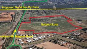 Development / Land commercial property for sale at Lot/100 50 & 20 Narngulu Industrial Estate Geraldton WA 6530