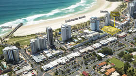 Offices commercial property for sale at 87 Griffith Street Coolangatta QLD 4225