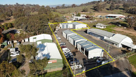 Factory, Warehouse & Industrial commercial property for sale at 182 Snowy Mountains Highway Tumut NSW 2720