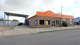 Factory, Warehouse & Industrial commercial property for sale at 3 Mackenzie Street Young NSW 2594