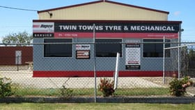 Industrial / Warehouse commercial property for sale at 27 McCathie Street Ayr QLD 4807