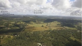 Development / Land commercial property for sale at LT SP26406/472 Tanby Rd Taroomball QLD 4703