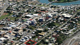 Development / Land commercial property for sale at 97 Auckland Street Gladstone Central QLD 4680