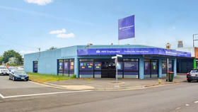 Offices commercial property sold at 223 Musgrave Street Berserker QLD 4701