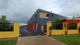 Factory, Warehouse & Industrial commercial property for sale at 6/5 Witte Street Winnellie NT 0820