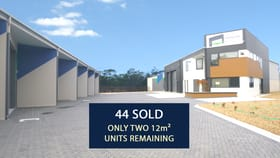 Factory, Warehouse & Industrial commercial property for sale at 1 Kyeema Place Cambridge TAS 7170