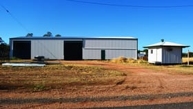 Offices commercial property for sale at 63 Arthur Street Tambo QLD 4478