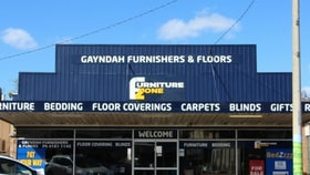 Shop & Retail commercial property for sale at 14 Capper Street Gayndah QLD 4625
