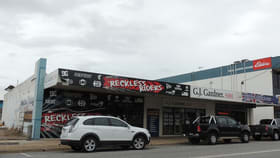 Shop & Retail commercial property sold at 13 Tank Street Gladstone Central QLD 4680