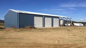 Industrial / Warehouse commercial property for sale at 71-79 Campbell Street (corner Perth) Aberdeen NSW 2336
