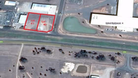 Industrial / Warehouse commercial property for sale at Lot 41 Neil Street Moama NSW 2731