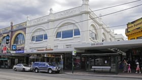 Factory, Warehouse & Industrial commercial property sold at 109/672 Glenferrie Road Hawthorn VIC 3122