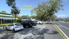 Shop & Retail commercial property sold at Lot 4/5964 Davidson Street Port Douglas QLD 4877