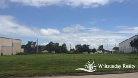 Development / Land commercial property for sale at 24, Lot 6 Horsford Place Proserpine QLD 4800