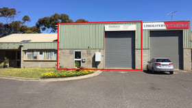 Factory, Warehouse & Industrial commercial property sold at 2/7 Edols Place North Geelong VIC 3215