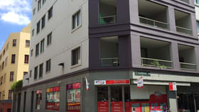 Shop & Retail commercial property sold at Shop 97/1-5 Harwood Street Pyrmont NSW 2009