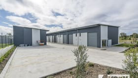 Factory, Warehouse & Industrial commercial property sold at 1-10/6 Grattoir Place Toronto NSW 2283