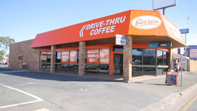 Offices commercial property sold at 48 GLADSTONE ROAD Allenstown QLD 4700