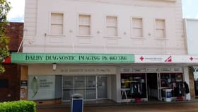 Offices commercial property sold at 66 Cunningham Street Dalby QLD 4405