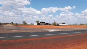 Hotel, Motel, Pub & Leisure commercial property for sale at 23545 Stuart Highway Tennant Creek NT 0860
