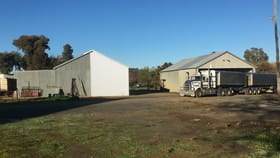 Factory, Warehouse & Industrial commercial property for sale at Lot 25 Yankee Crossing Road Henty NSW 2658