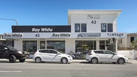 Shop & Retail commercial property sold at 43 Alfred Street Mermaid Beach QLD 4218