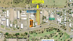 Development / Land commercial property for sale at 31 Greenbah Road Moree NSW 2400