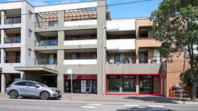 Shop & Retail commercial property sold at 5/185 Darby Street Cooks Hill NSW 2300