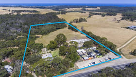 Shop & Retail commercial property sold at 555 - 557 Great Ocean Road Bellbrae VIC 3228