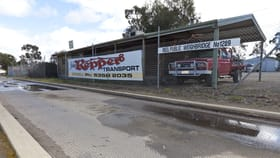 Showrooms / Bulky Goods commercial property for sale at 23 Horsham Road Stawell VIC 3380