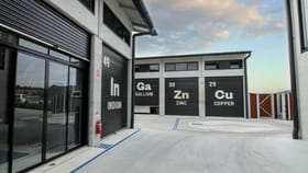 Factory, Warehouse & Industrial commercial property sold at 69/8 Concord Street Boolaroo NSW 2284