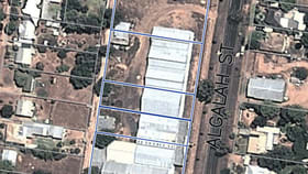 Development / Land commercial property sold at 120-134 Algalah St Narromine NSW 2821
