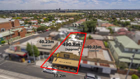 Shop & Retail commercial property sold at 57 Melville Road Brunswick West VIC 3055