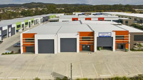 Factory, Warehouse & Industrial commercial property sold at 4/3 Dalton Street Upper Coomera QLD 4209