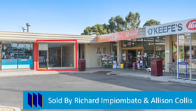 Shop & Retail commercial property sold at 8/115 Anzac Avenue Seymour VIC 3660