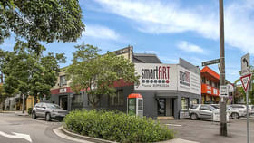Offices commercial property sold at 527 Botany Road Zetland NSW 2017